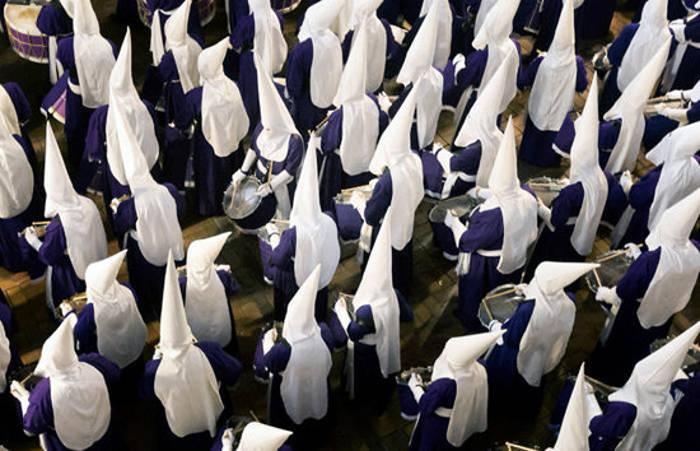 procesion Zaragoza