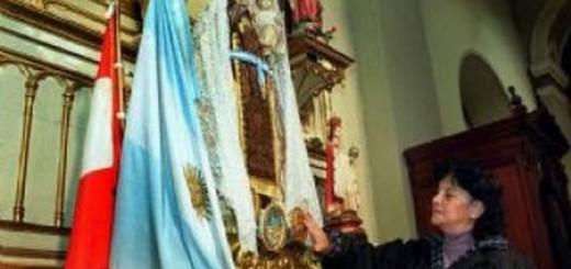 virgen de cuyo escuela Argentina 2013