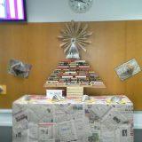 virgen del Pilar Biblioteca Publica Zaragoza 2015