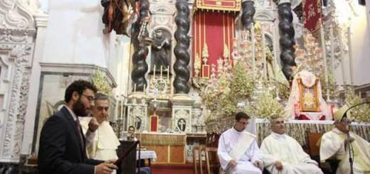 voto Cadiz a Virgen Rosario 2015
