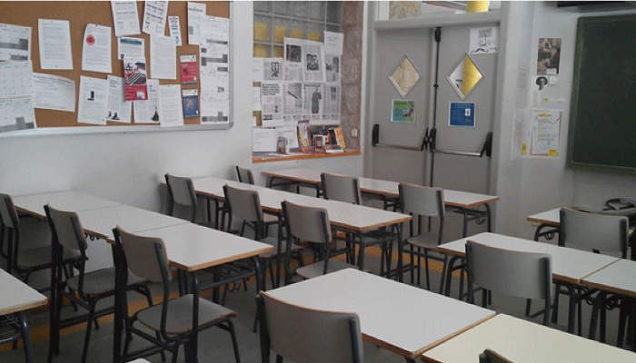 Aula escolar