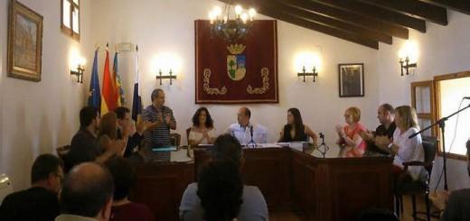 Ayuntamiento de Sumacarcer Valencia