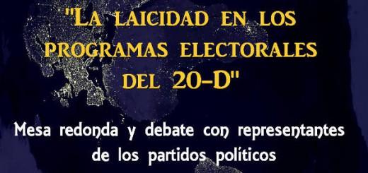 Dia del laicismo 2015-cartel MESA w