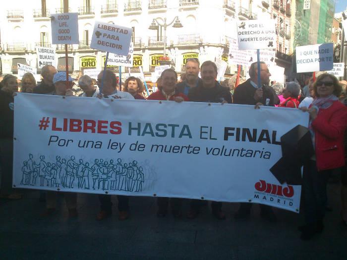 Europa Laica acto DMD Madrid 2015 libres hasta el final 1