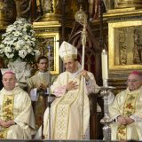 Fidel Herraez Vegas obispo Burgos 2015
