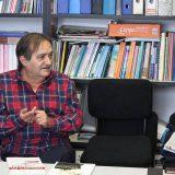 Francisco Delgado entrevista Agora 4