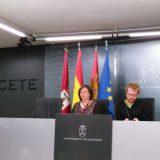 Grupo municipal Ganemos Albacete 2015