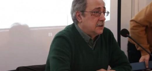 Jose Luis Garrot