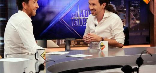 Pablo Iglesias Antena3 2015