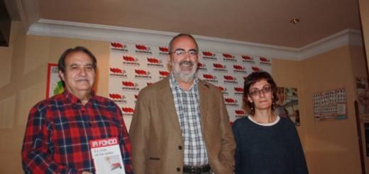 Presentacion libro Ciudada Real 20151119