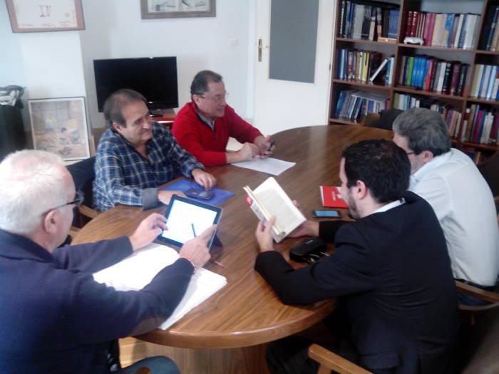 Reunion Europa Laica IU compromiso electoral 20151103 e