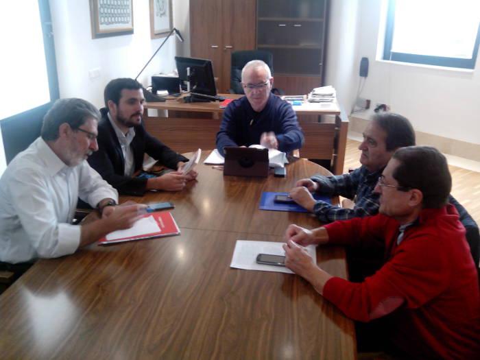 Reunion Europa Laica IU compromiso electoral 20151103 j