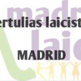 Tertulias laicistas Madrid