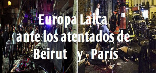 atentados 2015