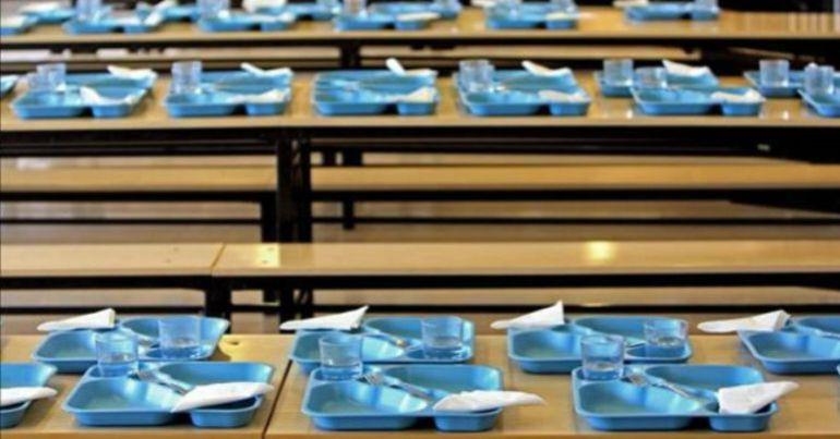 Educación contrata con Cáritas el servicio de comedores escolares de ...