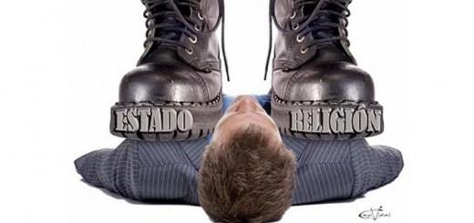 estado religion