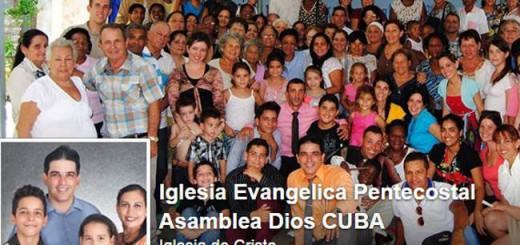 iglesia asamblea de dios Cuba
