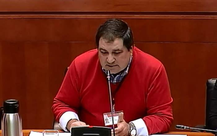 intervencion MHUEL Cortes Aragon 2015