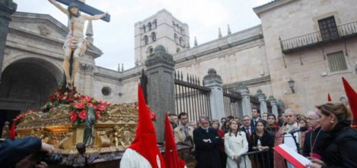 juramento del silencio Zamora 2012