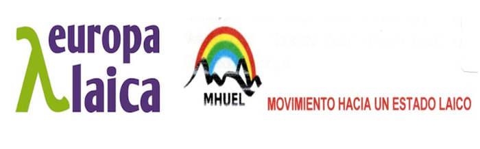 logo europa laica y mhuel