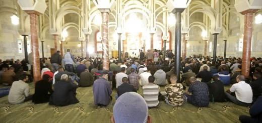 mezquita M30 Madrid