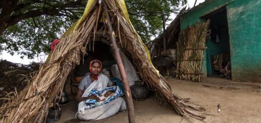 mujeres kadugolla marginas India 2015