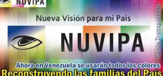 nuvipa Venezuela