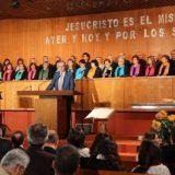 programa TVE culto evangelico 2015