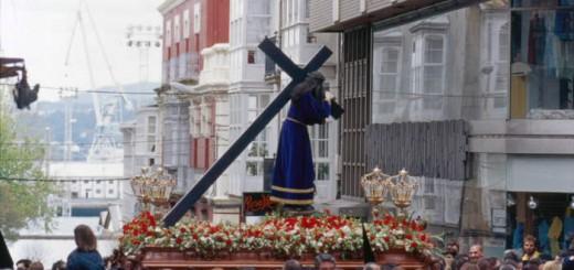 semana santa El Ferrol