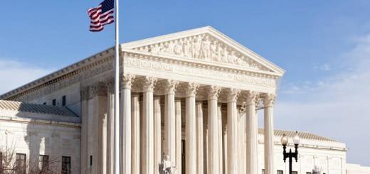 tribunal supremo USA