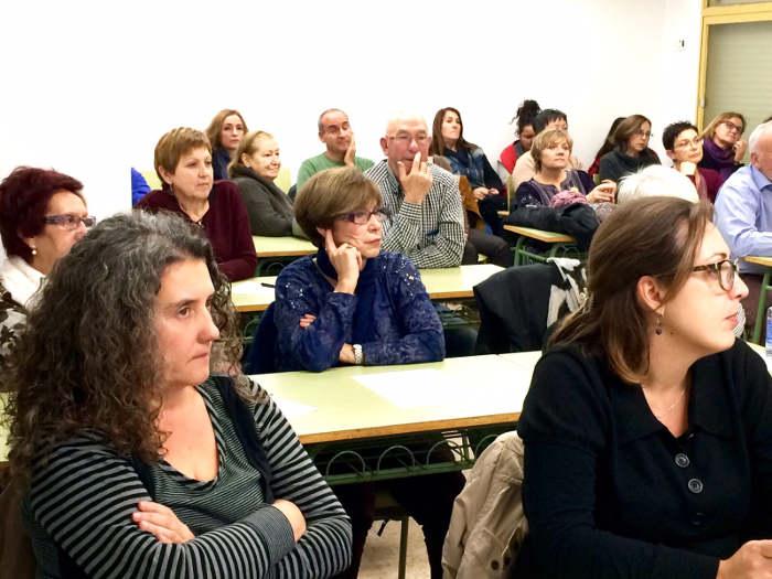 Acto Valencia 2015 dic2