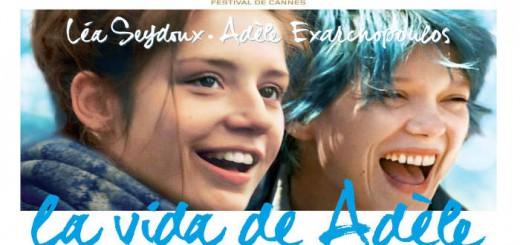 Cine La vida de Adele