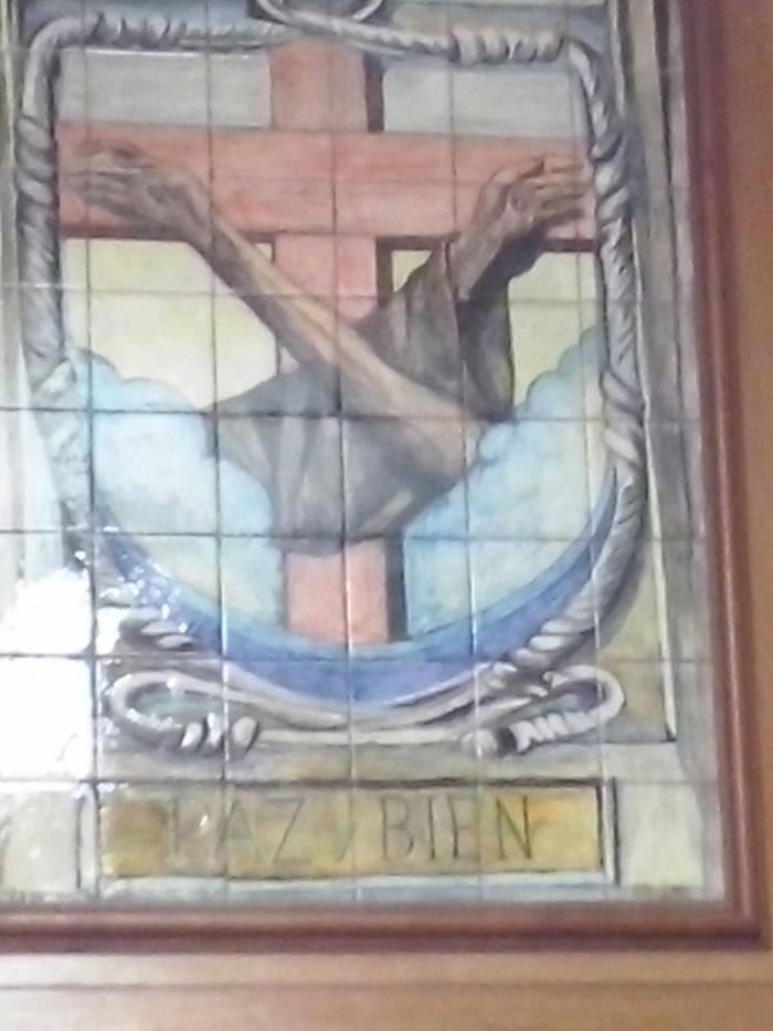 Colegio Electoral Fray Leopoldo Granada 2015 a