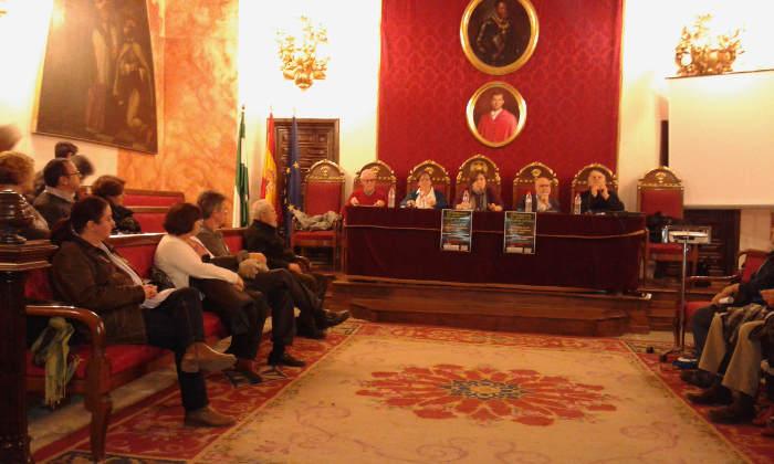Dia Laicismo Granada 20151203 e