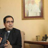 Escobar Alas arzobispo El Salvador 2015