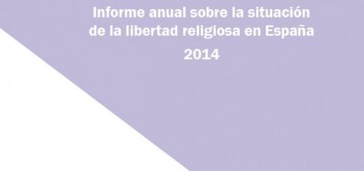 Informe sobre libertad religiosa 2014