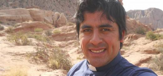 Juan de Dios Gutierrez el cura acusado de abuso de una menor