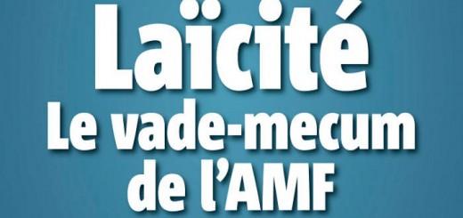 Laicidad vademecun alcaldes de Francia 2015