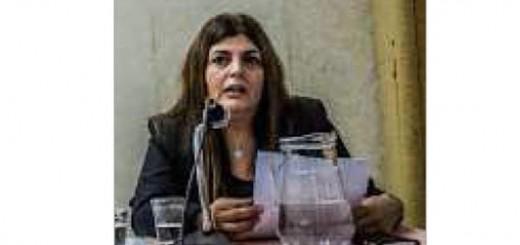 Nancy Medina V Congreso Libre pensamiento Montevideo 2015