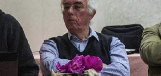 Roger Lepeix V Congreso Libre pensamiento Montevideo 2015
