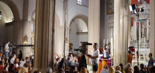 TVE retrasmite misas 2015