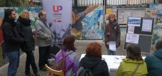 UP_IU educacion Zaragoza 2015