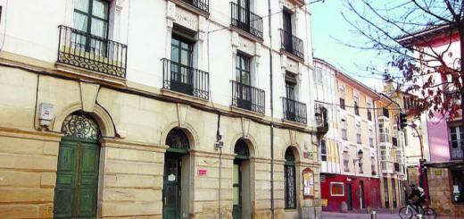 local municipal Miranda cedido cofradia 2015