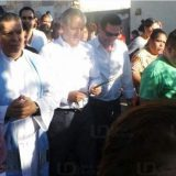 secretario Gobierno Sinaloa procesion 2015
