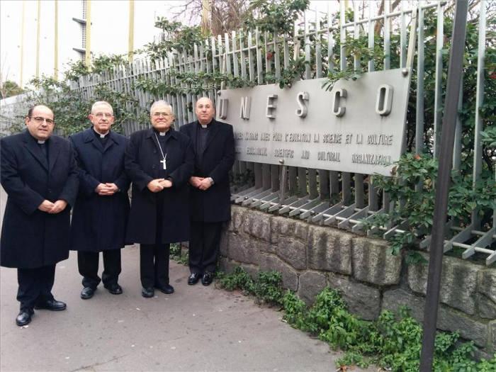 Cabildo Cordoba en la Unesco 2015