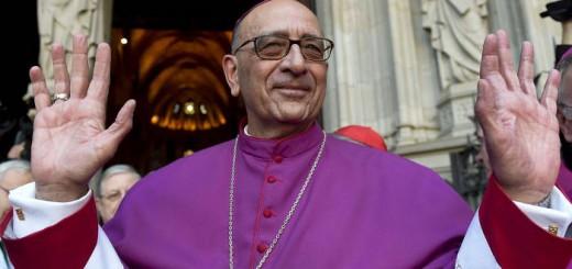 Joan Josep Omella arzobispo Barcelona 2015