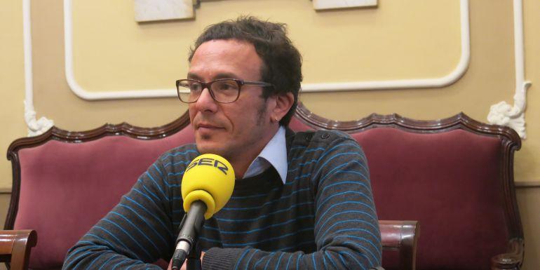 Jose Maria Gonzalez alcalde Cadiz 2015