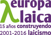 Logo Europa Laica 2016 p