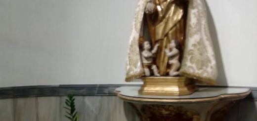 Virgen Ayuntamiento Valencia 2016
