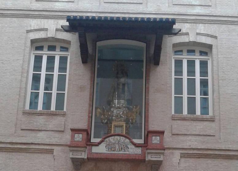 Virgen Tabaquera Valencia 2016 a